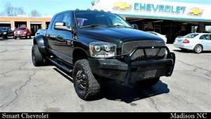 Buy Used Dodge 2500 Megacab Cummins Turbo Diesel For Sale