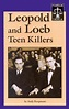 Leopold And Loeb (Famous Trials), Koopmans, Andy, Good ...