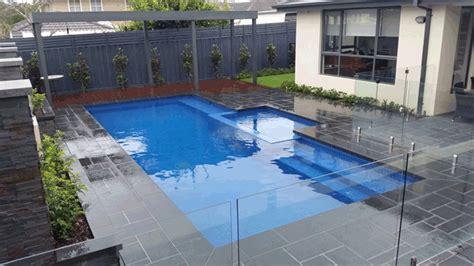 Waterline Pool Tiles Melbourne by Tiling A New Pool Doncaster Pool Tiling Melbourne