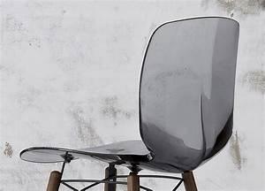 Bonaldo Loto W Dining Chair Contemporary Furniture