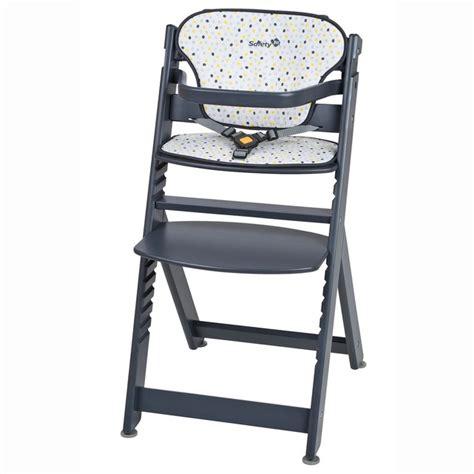 Chaise Bébé Bois nouveau table inspiration aussi chaise haute b 195 b 195 bois