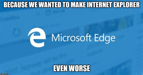 How To Make Memes Online - microsoft edge imgflip