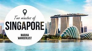 Singapore Travel Guide   Attractions Map