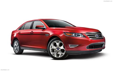 2012 Ford Taurus Sho ford taurus sho 2012 widescreen car picture 07 of