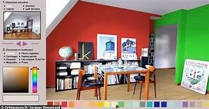 Deco En Ligne : faites votre simulation d co en ligne c 39 est gratuit c t ~ Preciouscoupons.com Idées de Décoration