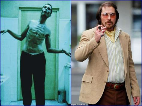 The Most Extreme Actor Transformations Lost