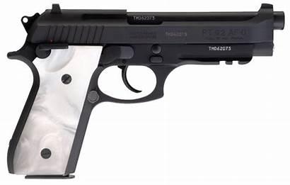Taurus Pearl Guns 9mm Luger Handguns Firearms
