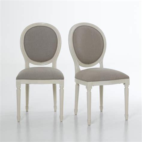 chaise en cuir noir chaise salle a manger cuir noir wasuk