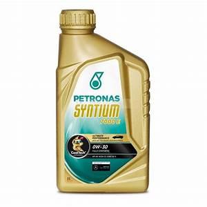 Huile Voiture Diesel : huile moteur petronas syntium 5000 e 0w 30 ~ Medecine-chirurgie-esthetiques.com Avis de Voitures