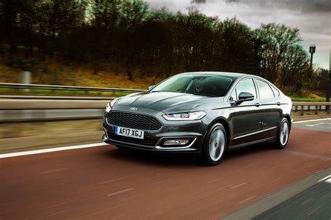 All You Need To Know About Ford's Motability Car Scheme