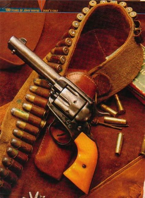 el paso saddlery advertises a western holster rig in a style which they claim to made for