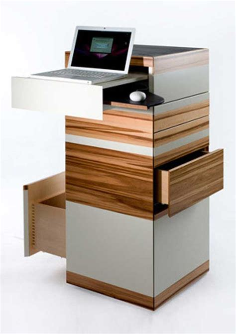 standing desk with storage standing reception desk office furniture