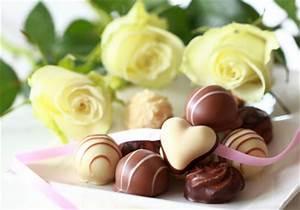 Blumen Günstig Verschicken : blumen mit schokolade g nstig kaufen und verschicken mit ~ Frokenaadalensverden.com Haus und Dekorationen