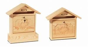 Briefkasten Aus Holz : briefkasten holz zeitungsrolle ~ Udekor.club Haus und Dekorationen