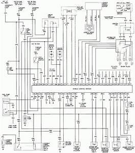 1997 Chevy Astro Engine Diagram