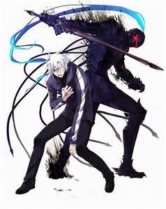 Team Berserker | Fate Zero | Pinterest