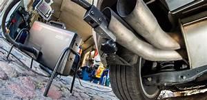 Controle Technique Pollution Diesel : diesel et pollution qui va payer le contr le technique renforc challenges ~ Medecine-chirurgie-esthetiques.com Avis de Voitures