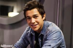 Star Chart Print Out Austin Mahone 39 S First Album In The Works Sees 39 The Secret