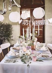 Schnittblumen und ihre Bedeutung bei der Hochzeitsdekoration kreativLISTE