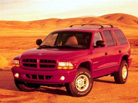 Dodge Wallpapers Dodge Durango 1998