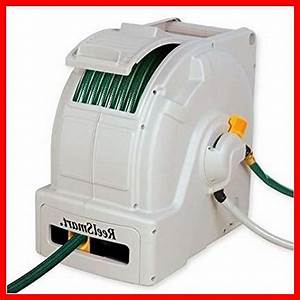 Reelsmart Automatic Hose Reel Parts