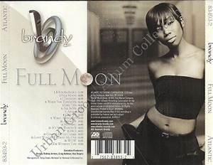 Brandy - Full Moon (2002) R&B Female   Urban Groove Album ...  Full