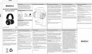 Bluetooth Headset User Manual