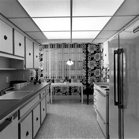 florida memory interior view showing kitchen fort