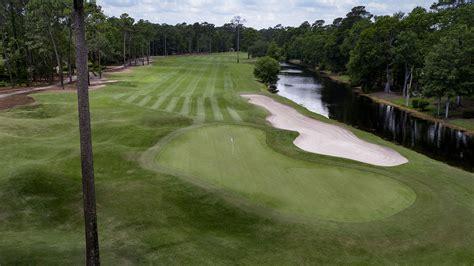 pawleys plantation golf  country club