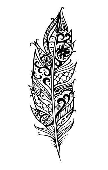 Panache Temporary Tattoo http://www.strepik.com/products