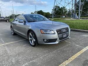 Used 2011 Audi A5 For Sale  With Photos
