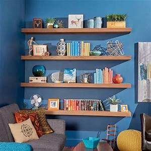 How, To, Build, Floating, Shelves, U2014, The, Family, Handyman