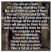 TEAMWORK QUOTES TUMBLR image quotes at hippoquotes com  Teamwork Quotes Tumblr