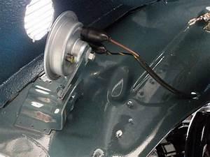 Volkswagen Wiring Diagram Horn