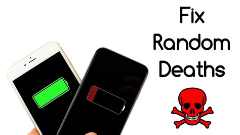 iphone battery dying fast fix iphone android randomly dying at 30 calibrate your 1089