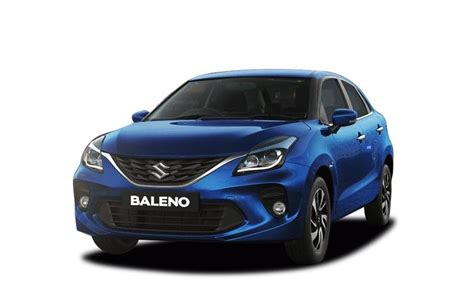 Maruti Suzuki Baleno Delta Petrol Price, Features, Car