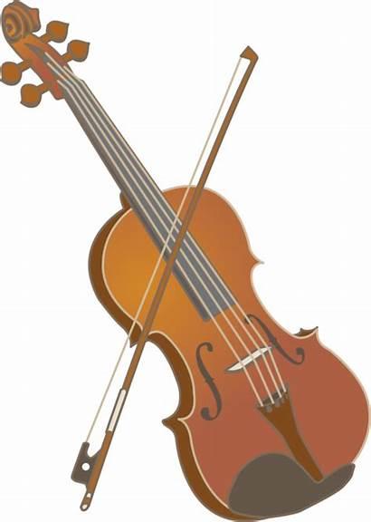 Instruments Clipart Violin String Viola Strings Musical