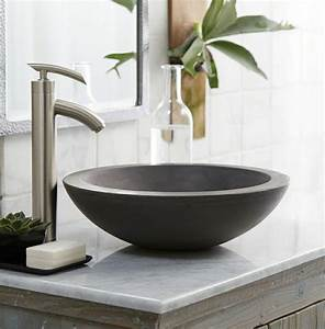 Waschbecken Mit Unterschrank Grau : moderne waschbecken lassen das badezimmer zeitgen ssischer ausehen ~ Bigdaddyawards.com Haus und Dekorationen