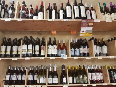 bottle shops  sydney