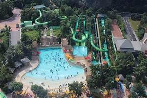 Aventure cove water park, view from cablecar - Picture of ...
