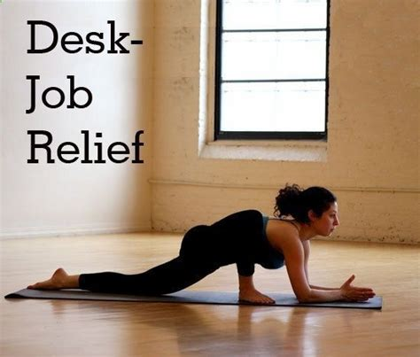 1000+ Images About Office Yoga On Pinterest  Best Yoga