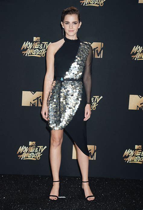 Mtv Movie Awards Red Carpet Photos Hollywood Life