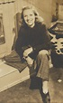 NPG Ax183856; Diana Churchill - Large Image - National ...