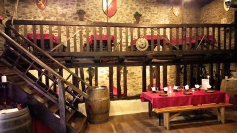 la cuisine des mousquetaires vallicella taverne et auberge médiévale organisation de