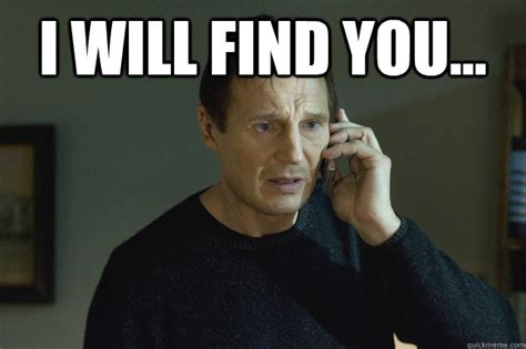 Liam Neeson Meme Generator - the future of the amazon prime air delivery system gadget cover