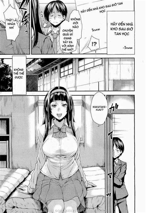 Những Câu Truyện Tranh Hentai Truyện Tranh Sex 18