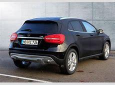 Noleggio a lungo termine Mercedes Gla Facilerent