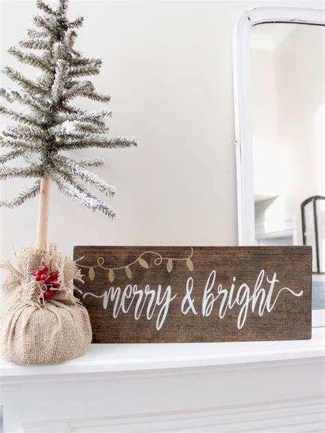 reclaimed wood christmas decor ideas digsdigs