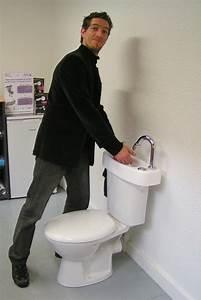 Lave Main Original : wc lave mains original wici concept ~ Edinachiropracticcenter.com Idées de Décoration