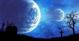 3D Beautiful Night Sky HD Wallpapers